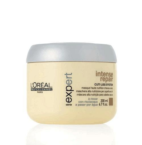 Loreal Professionnel Intense Repair maska 200 ml