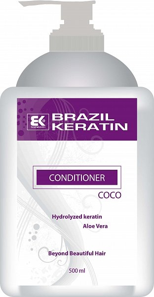 BK Brazil Keratin Coco Conditioner 500 ml