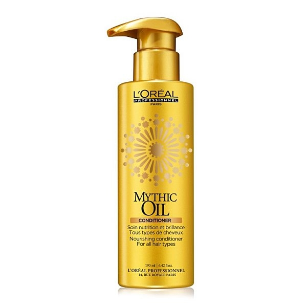 Loréal Mythic Oil conditioner 190 ml