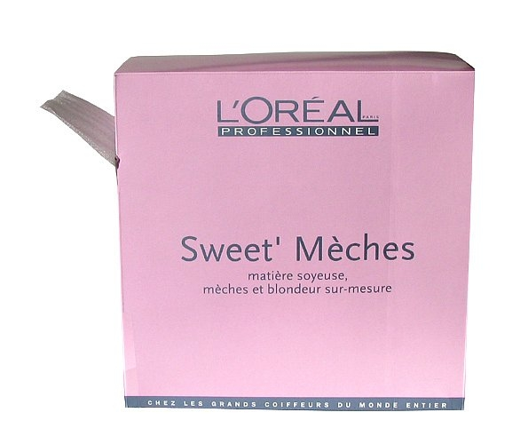 Loreal Professionnel Platinium Sweet Meches 50 m