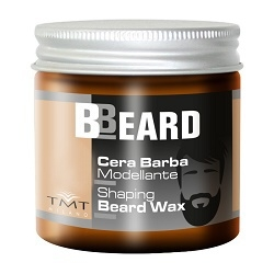 TMT profesionální kosmetika TMT B.Beard Shaping Beard Wax 60 ml