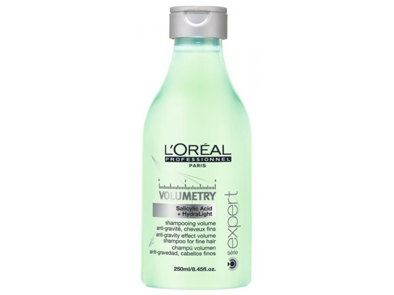 Loreal Professionnel Série Expert Volumetry šampon 250 ml