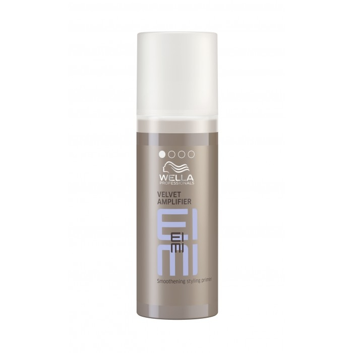 Wella Professionals Eimi Velvet Amplifier uhlazující serum 50 ml