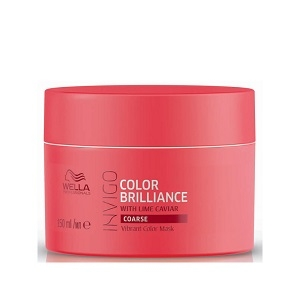 Wella Professionals Invigo Color Brilliance Coarse Mask 150 ml