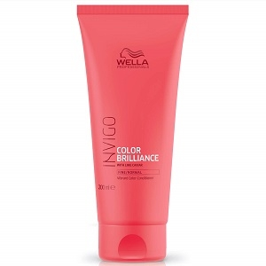 Wella Professionals Invigo Color Brilliance Fine/Normal Conditioner 200 ml