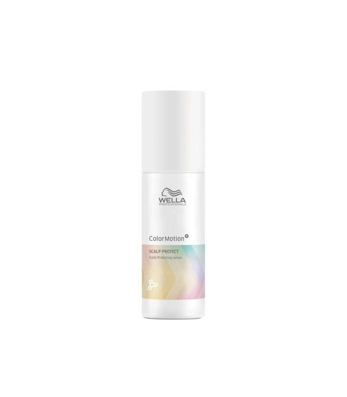 Péče Wella Professionals Color Motion+ Scalp Protect Cream 150 ml